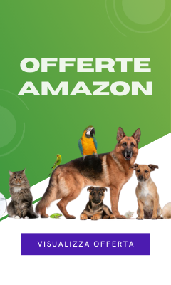 offerte animali amazon